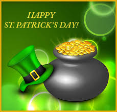 WHO IS SAINT PATRICK AND WHY DO WE CELEBRATE HIS DAY? HERE'S THE COMPLETE STORY!