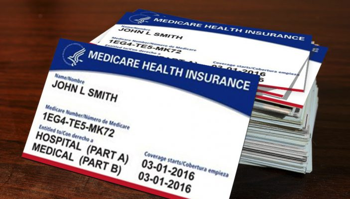 Introducing the New Medicare Card