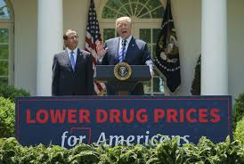 The Trump Plan To Reduce Prescription Drug Prices Will Have A Major Impact